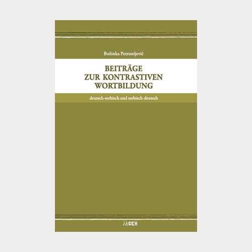 BEITRAGE-ZUR-KONTRASTIVEN